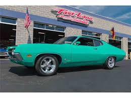 Ford Gran Torino Price 1970 Ford Torino For Sale On Classiccars Com 23 Available