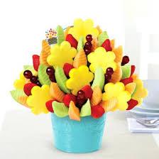 edible floral arrangements fruit floral arrangements the fruit bouquet edible fruit with regard