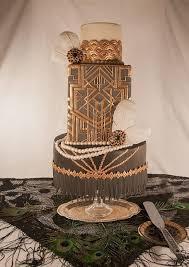 art deco u0026 20 u0027s inspired wedding 1990171 weddbook