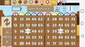 bingo showdown u2013 free online bingo android apps on google play