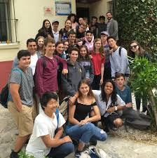 courses for groups gadir school