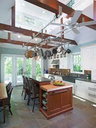 kitchen storage ideas for pots and pans hang em or hide em 10 stylish ways to store pots and pans