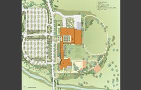 Sonoma State Map by Bar Architects Our Work Green Music Center At Sonoma State