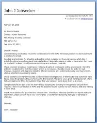 luxury cover letter for hvac technician 90 with additional cover