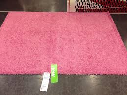 pink ikea rug emma u0027s new room pinterest bedrooms and room