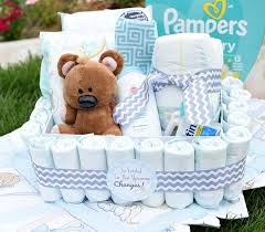 chagne gift baskets and creative new baby gift baskets squared