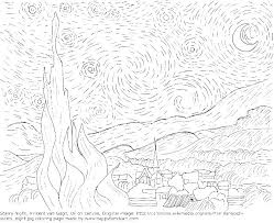 coloring page for van bedroom coloring pages lostconvos com