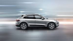 porsche macan 2 0 macan 2 0 turbo model launched in china targets buyers