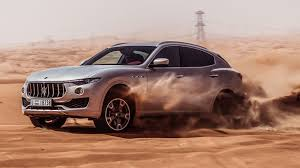 maserati 2017 maserati levante 3 0 v6 s 2017 review by car magazine
