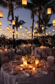 outdoor wedding lighting your ultimate guide to wedding lighting bridal musings