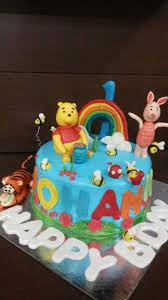 winnie the pooh cake topper cake toppers shoppe koramangala bangalore