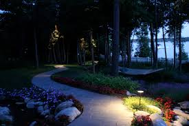 Landscap Lighting by Landscape Lighting Landscape Irrigation Drost Landscape
