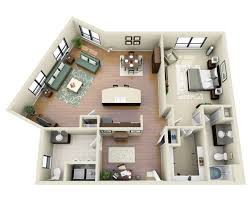 floor plans and pricing for residences at the domain austin tx