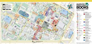 Book Map The 2014 Los Angeles Times Festival Of Books U2026 Is It Any Good
