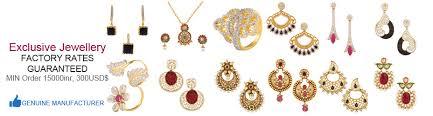 imitation jewellery manufacturers artificial fashion jewellery