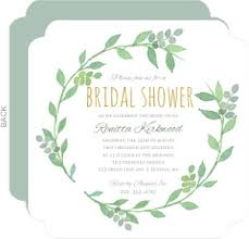 wedding shower invites bridal shower invitations beautiful custom wedding stationery