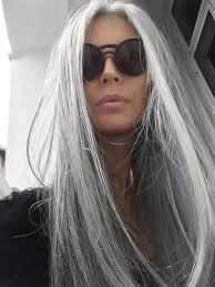 growing out gray hair a grey confession the shorter re write annika von holdt