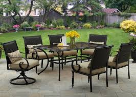 6 Seat Patio Dining Set Best 25 Patio Dining Sets Ideas On Pinterest Sectional Patio
