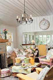 southern style decorating ideas need a living room makeover cottage style living room