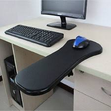 Ergonomic Arm Chair Upgraded Ergonomic Desk U0026chair Armrest Attachable Computer Arm
