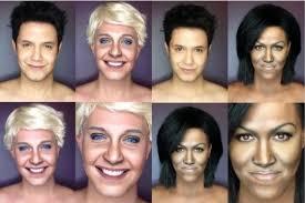 paolo ballesteros transforms into sofia vergara reese witherspoon and the kardashians