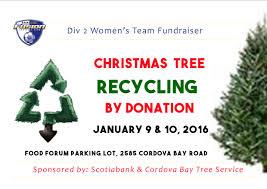 tree recycling u2013 saanich fusion fc