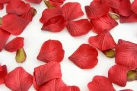 silk petals silk petals for weddings lovetoknow