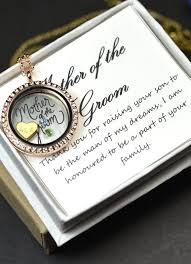Wedding Gift Necklace Mother In Law Gift Mother In Law Wedding Gift Mother Of The