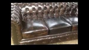 original chesterfield sofas chesterfield sofa devon original rochester lg d100premium youtube