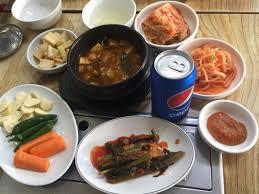 bof cuisine on ร านครอบคร วพ ย นฮยอง จากสถาน โอล มป คปาร ค ex1