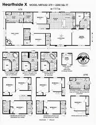 3 bedroom mobile home floor plans 4 bedroom modular home ideas modular homes 4 bedroom floor plans