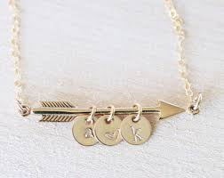 personalized necklace personalized necklace etsy
