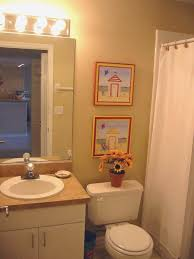 how to decorate a guest bathroom simple guest bathroom of nice decorating ideas room design plan at