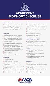 Home Design Checklist by Apartment Creative Moving Apartment Checklist Home Design Image