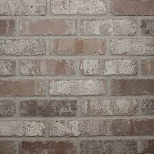 Interior Brick Veneer Home Depot Shop Old Mill Thin Brick Systems Colonial 2 25 In X 7 625 In