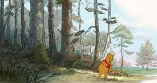 winnie pooh movie images collider