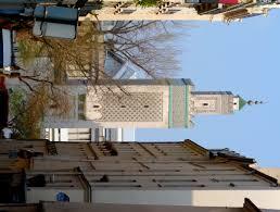 A Place Vue File Grande Mosquée Vue De La Place Monge Jpg Wikimedia Commons