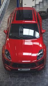 porsche macan red interior 45 best the new porsche macan images on pinterest car cars and