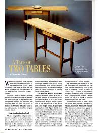 Hall Table Plans 119 Best Sofa Table Plans And Hall Table Plans Images On Pinterest