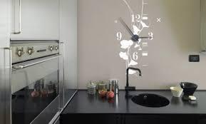 horloge cuisine moderne horloge cuisine mini horloge impermable en forme de rond de