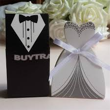 hochzeitsgeschenk brã utigam an braut henghome 100 teile paket schwarz weiß braut geschenk fällen
