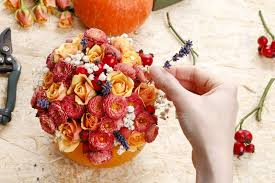 Fall Arrangements For Tables 20 Fantastic Fall Decorating Ideas Interiorcharm