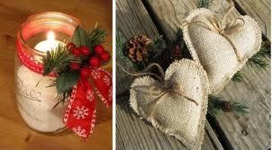 christmas home made decorations home made christmas decorations 4 manchester women