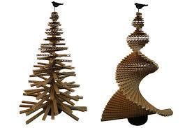 cardboard christmas tree cardboard christmas tree mooki