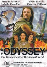 the odyssey 1997 tv posters