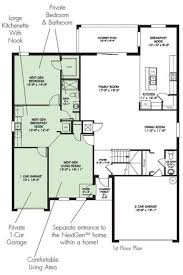 Multigenerational House Plans With Two Kitchens The 25 Best New Home Plans Ideas On Pinterest Next Gen Homes 2