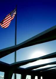Az Flags Half Mast Photo Gallery U S National Park Service