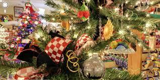 bronners christmas trees christmas lights decoration