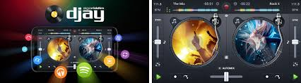 dj apk djay free dj mix remix apk version 2 3