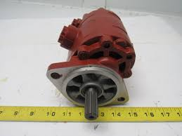 hyster 228908 hydraulic pump for hyster yale forklifts 675 10